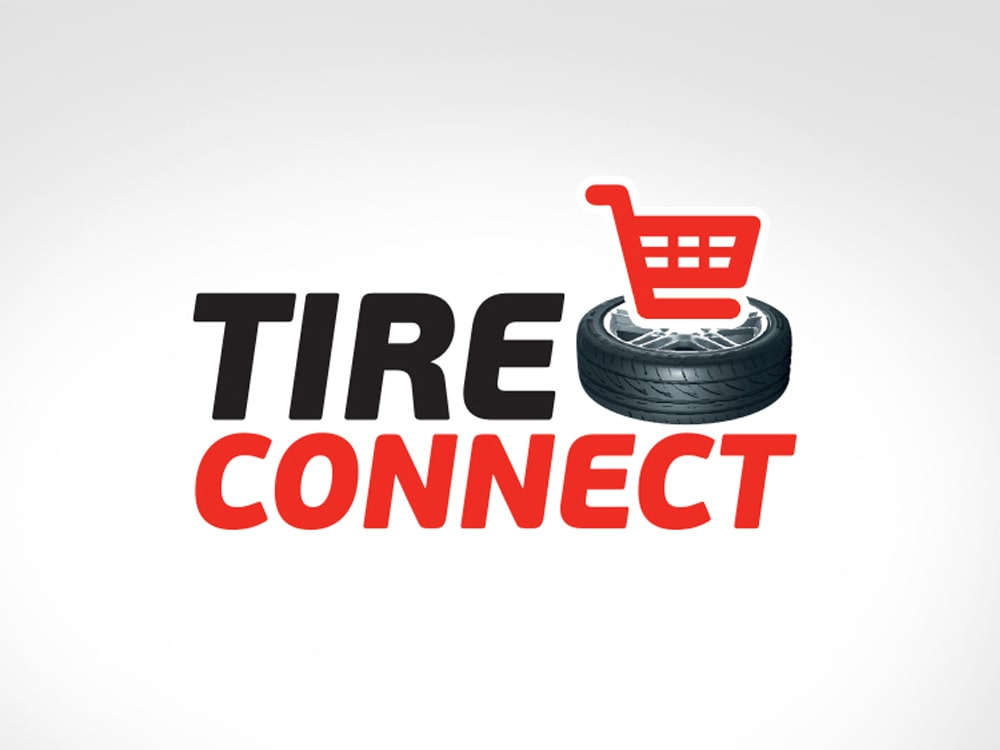 TireConnect Logo